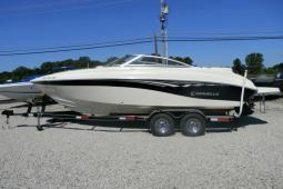 2003 Caravelle 242 BR