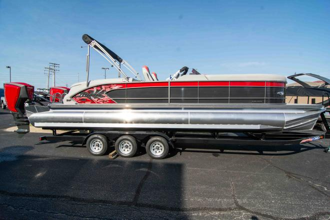 2020 Manitou 27 X-Plode RFX SHP Twin - For Sale at Osage Beach, MO 65065 - ID 177336