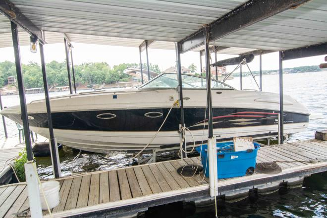 2003 Chaparral 265 SSi - For Sale at Lake Ozark, MO 65049 - ID 177339