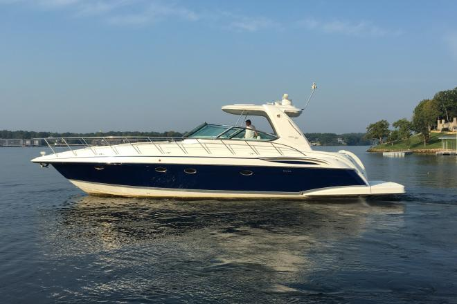 2004 Formula 47 Yacht - For Sale at Lake of the Ozarks, MO 65065 - ID 177505