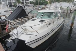 2007 Glacier Bay Coastal Runner 2685