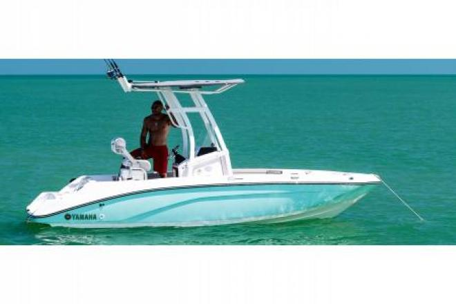 2020 Yamaha 190 FSH Sport - For Sale at Osage Beach, MO 65065 - ID 177579