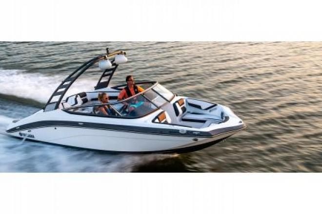 2020 Yamaha 195S - For Sale at Osage Beach, MO 65065 - ID 177594