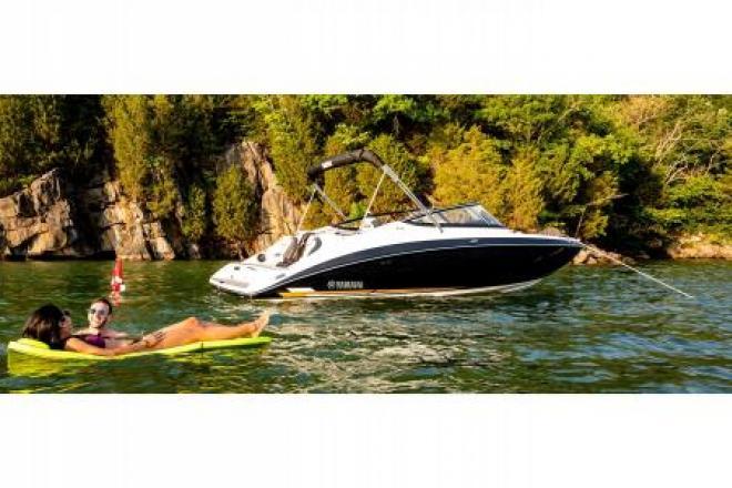 2020 Yamaha 212 - For Sale at Osage Beach, MO 65065 - ID 177596