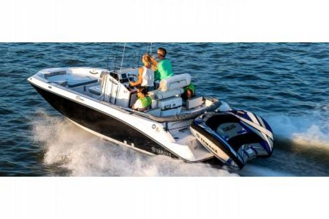 2020 Yamaha 195 FSH Deluxe - For Sale at Osage Beach, MO 65065 - ID 177598
