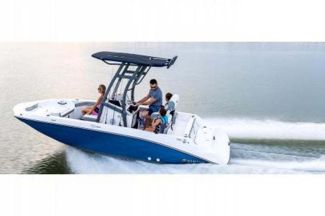 2020 Yamaha 195 FSH Sport - For Sale at Osage Beach, MO 65065 - ID 177599