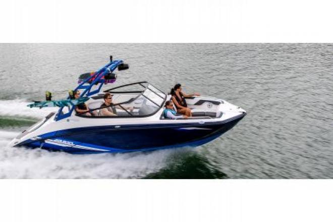 2020 Yamaha AR210 - For Sale at Osage Beach, MO 65065 - ID 177600