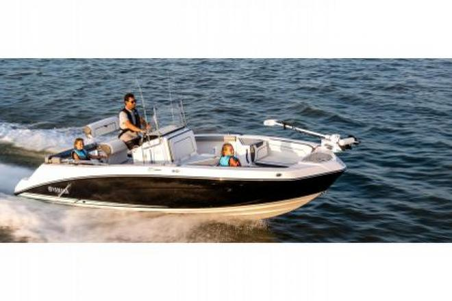 2020 Yamaha 210 FSH Deluxe - For Sale at Osage Beach, MO 65065 - ID 177601