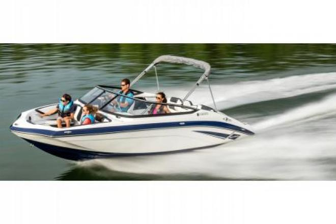 2020 Yamaha SX195 - For Sale at Osage Beach, MO 65065 - ID 177602