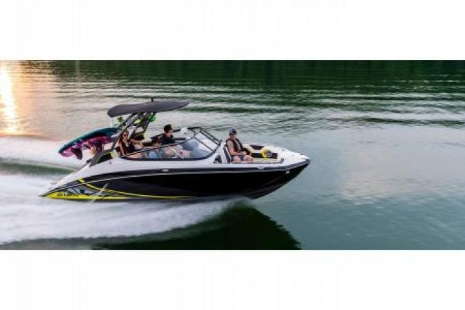 2020 Yamaha 212X - For Sale at Osage Beach, MO 65065 - ID 177605