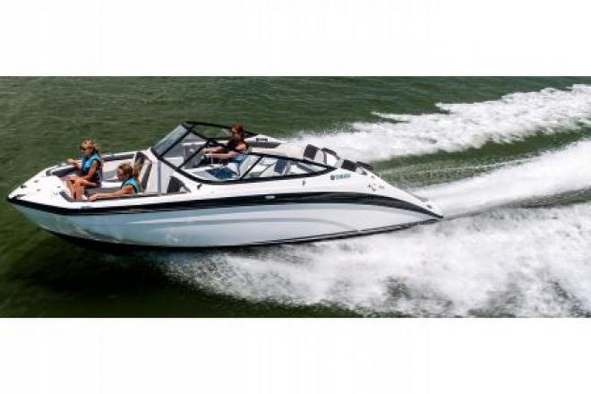 2020 Yamaha SX210 - For Sale at Osage Beach, MO 65065 - ID 177606