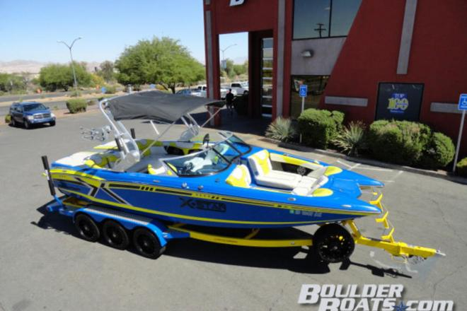 2015 Mastercraft X-Star - For Sale at Henderson, NV 89015 - ID 177610