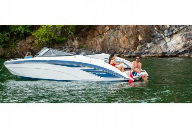 2020 Yamaha SX240 - For Sale at Osage Beach, MO 65065 - ID 177619