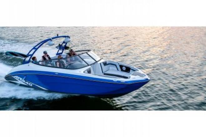 2020 Yamaha AR240 - For Sale at Osage Beach, MO 65065 - ID 177620