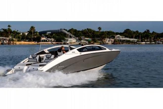 2020 Yamaha 275E - For Sale at Osage Beach, MO 65065 - ID 177625