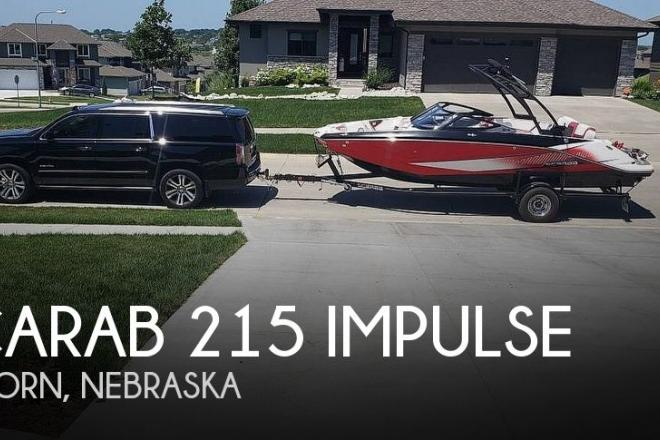 2014 Scarab 215 Impulse - For Sale at Elkhorn, NE 68022 - ID 177371