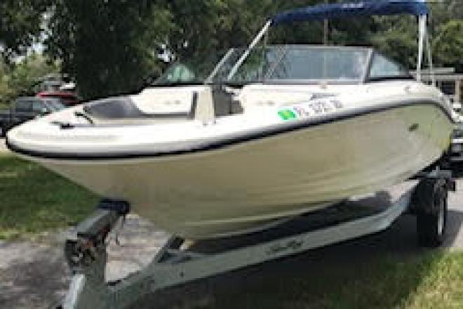 2018 Sea Ray SPX 190 - For Sale at St Petersburg, FL 33701 - ID 177692