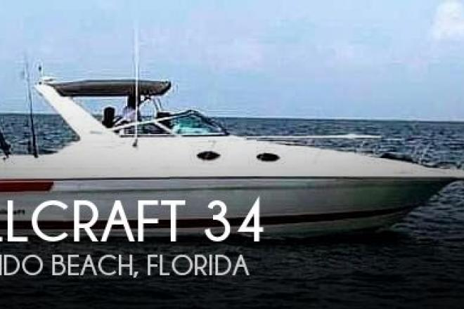 1999 Wellcraft 3200 martinque - For Sale at Spring Hill, FL 34607 - ID 177720