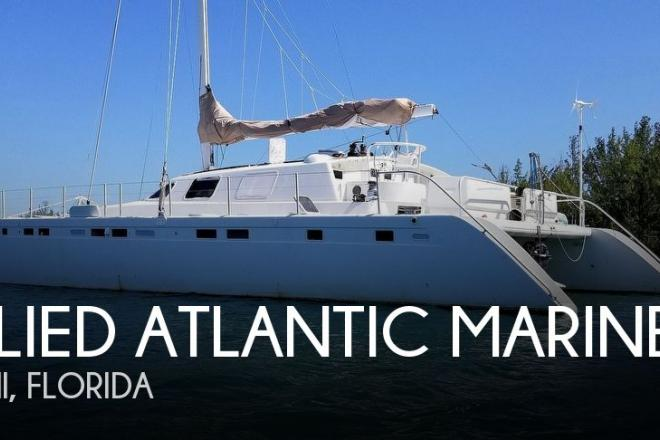 1996 Other 70 Typhoon - For Sale at Key Biscayne, FL 33149 - ID 177035