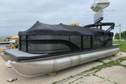 2019 Sylvan Mirage Cruise LE