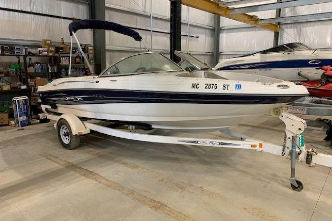 2005 Sea Ray 185SPT - For Sale at Detroit, MI 48238 - ID 171116