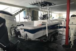 2019 Blue Wave PURE BAY 2400