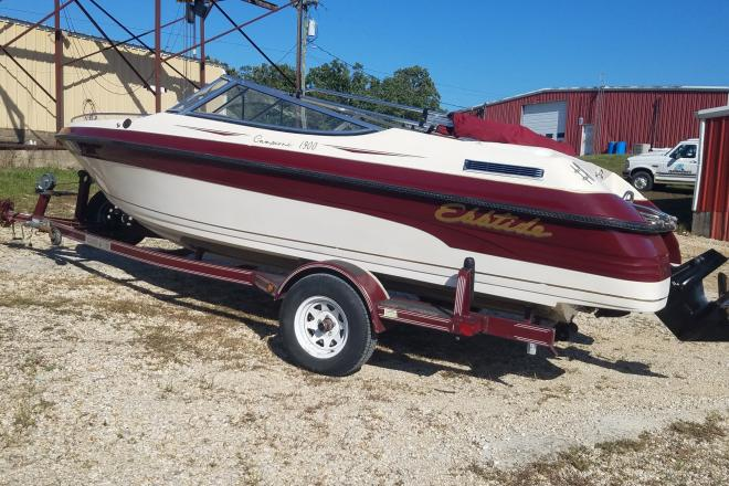 1994 Ebbtide 1900 Campione - For Sale at Gravois Mills, MO 65037 - ID 177697