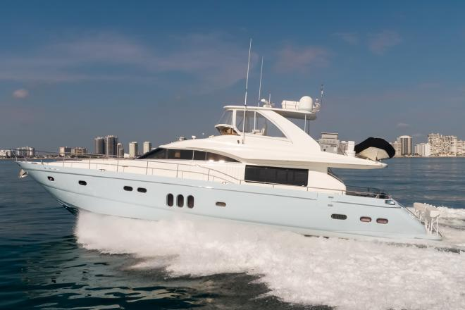2006 Viking Princess - For Sale at Grosse Pointe, MI 48236 - ID 178254