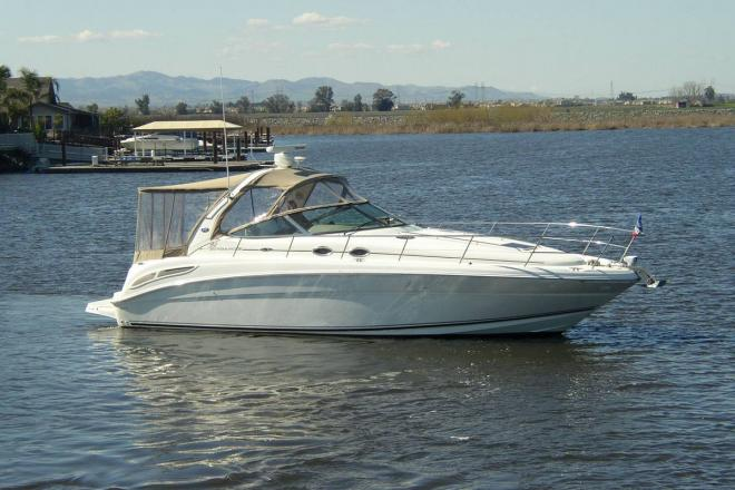 2004 Sea Ray 360 Sundancer - For Sale at Discovery Bay, CA 94505 - ID 178265