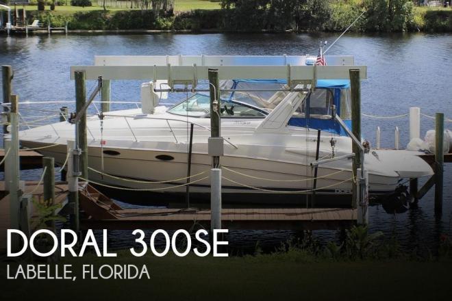 2001 Doral 300SE - For Sale at Labelle, FL 33935 - ID 177775