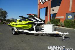 2018 Sea Doo RXT-X 300 Sound / 2018 Yamaha VX Cruiser HO