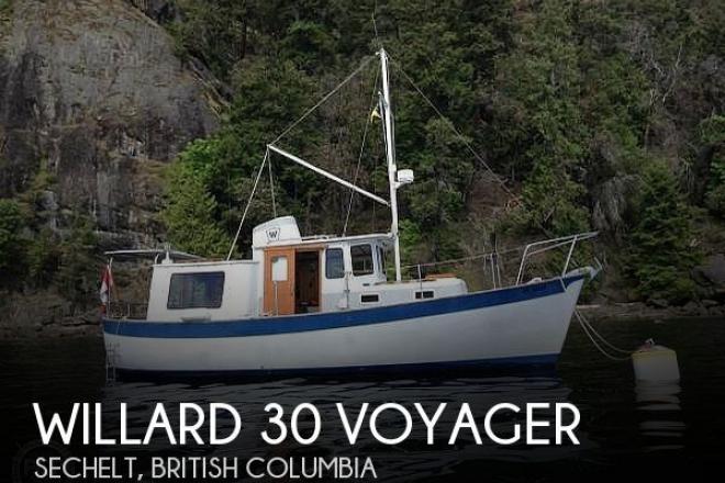 1977 Willard Vega-Voyager 30 - For Sale at ,   - ID 178517