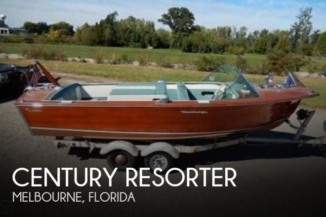 1959 Century Resorter - For Sale at Patrick AFB, FL 32925 - ID 130483