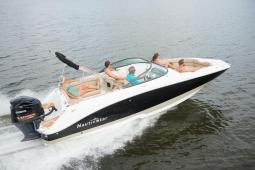 2020 Nautic Star 243DC