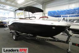 2019 Bayliner DX2050