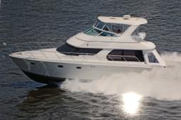 2006 Carver 46 Voyager Grand Salon
