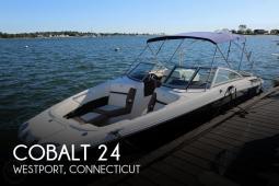 2013 Cobalt Sport Deck 24
