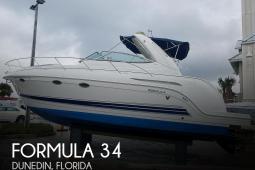 2004 Formula 34 PC