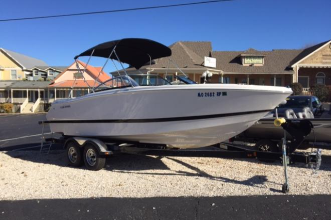 2016 Four Winns H230 - For Sale at Osage Beach, MO 65065 - ID 135016
