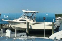 2004 Grady White 282 Sailfish