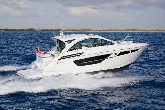 2020 Cruisers 50CANTIUS - For Sale at Sausalito, CA 94965 - ID 179137