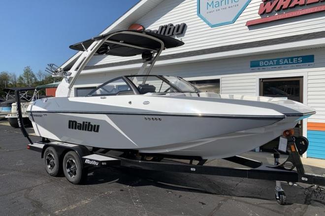 2019 Malibu 21 MLX - For Sale at Richland, MI 49083 - ID 158061