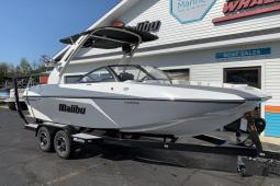 2019 Malibu 21 MLX