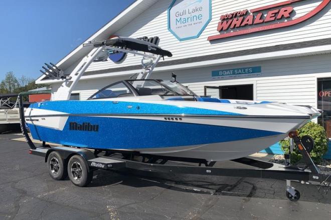 2019 Malibu 22 MXZ - For Sale at Richland, MI 49083 - ID 158062