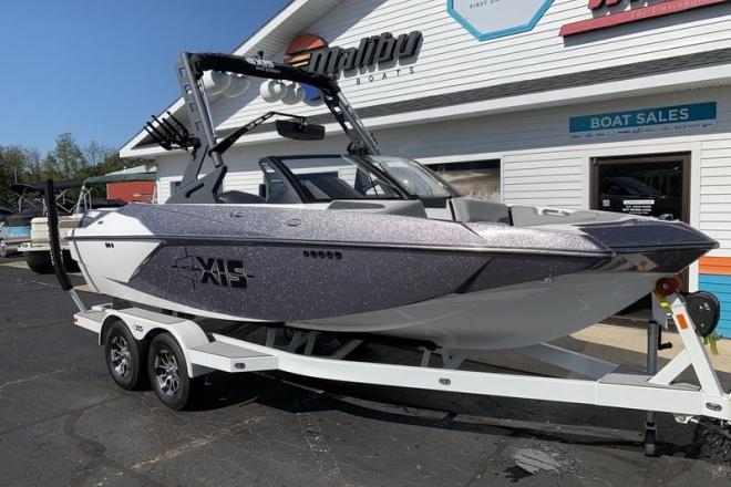 2017 Axis A20 - For Sale at Richland, MI 49083 - ID 158252