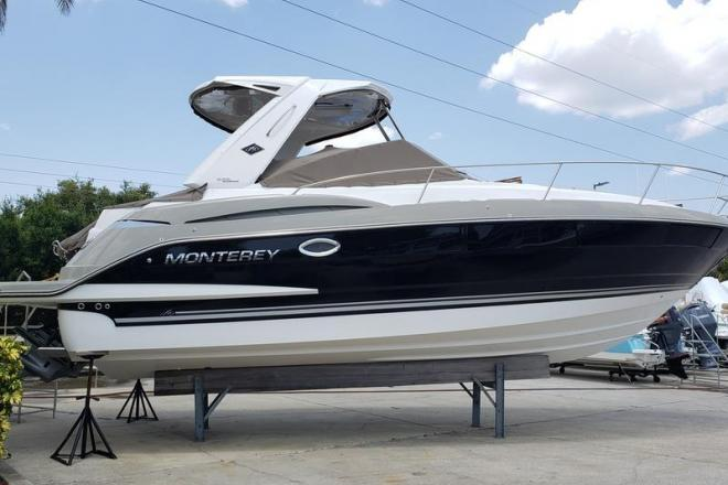 2019 Monterey 335SY - For Sale at Saint Petersburg, FL 33710 - ID 158708
