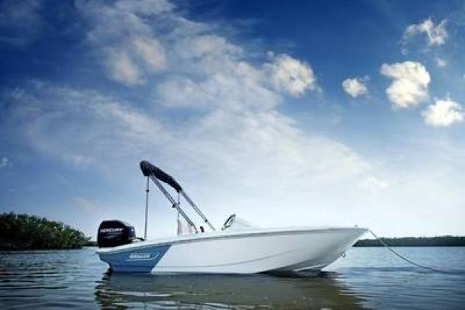 2019 Boston Whaler 130 Super Sport - For Sale at Coopersville, MI 49404 - ID 177501