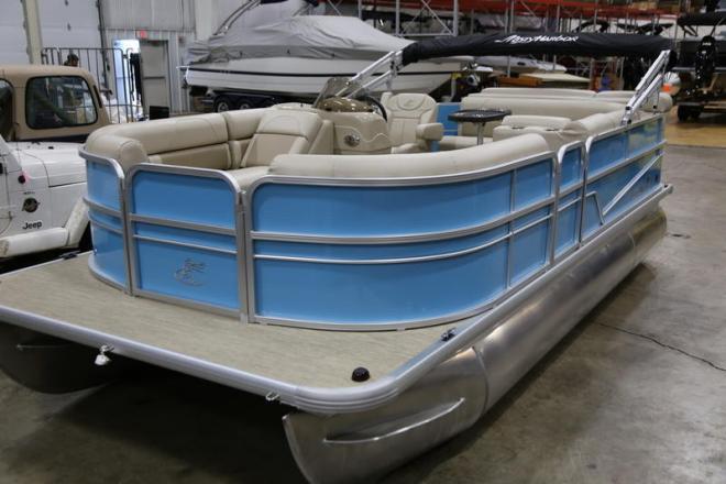 2019 Misty Harbor Adventure 1885CR - For Sale at Richland, MI 49083 - ID 158211