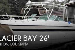 2003 Glacier Bay Renegade 2640