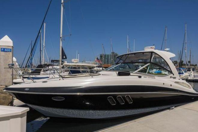 2014 Cruisers 350 EXPRESS - For Sale at Newport Beach, CA 92663 - ID 179395